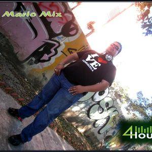 ELECTRO HOUSE ENE.2012 - Dj Mario Mix