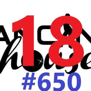Dancing In My House Radio Show #650 (04-03-21) 18ª T