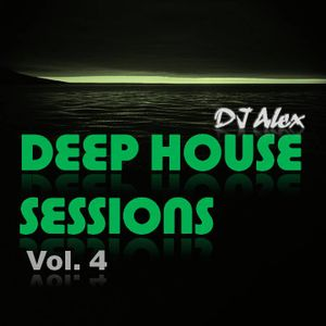 Deep House Sessions Vol. 4