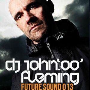 Future Sound 013 :: John 00 Fleming