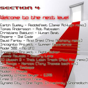 Section 4 - Welcome