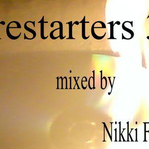 Firestarters 3