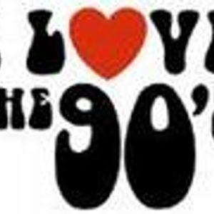 The Best of 90' Part 2 -DJ Teo Matt
