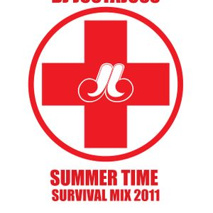 Summertime Survival Mix 2011 presented by DJ JustaJuss - www.djjustajuss.com