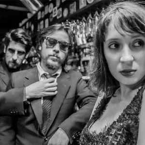 NOCTURNECE * Alelí Cheval y Su Orquesta de Metal / Agosto 2015