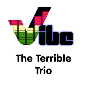 The Terrible Trio - Saving the whale special- 18th January.