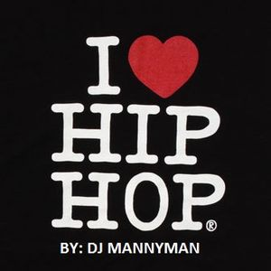 Hip-Hop Music Mix VOL. 5