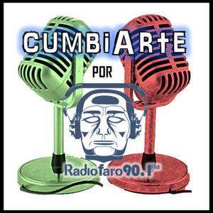 cumbiArte programa transmitido el día 10 de julio 2019 por Radio FARO 90.1 FM
