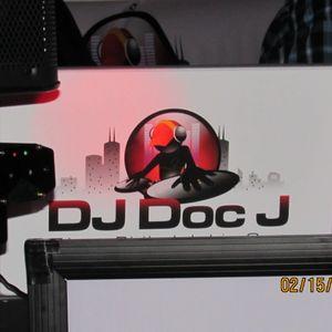 Doc Jay Twerk Mix