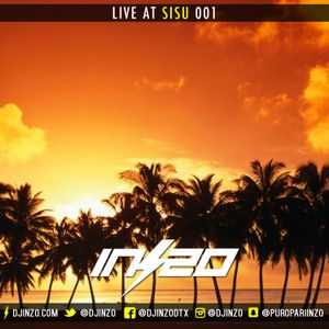 @DJINZO LIVE AT SISU 001