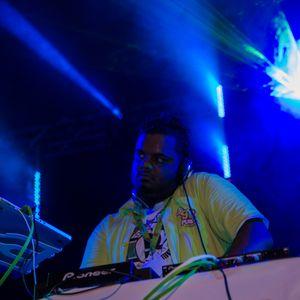DJ KASPER - THE KASPER PROJECT 12