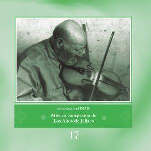 Testimonio Musical de México: el Pajonal