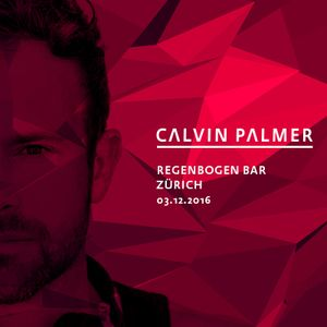 Live at Regenbogen Bar - 3rd December 2016
