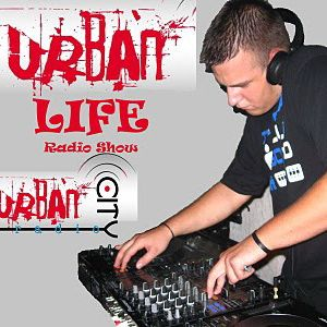 URBAN LIFE Radio Show Ep. 94. - Guest DJ Instinct
