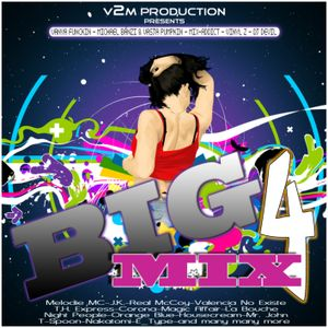 BIG MIX 4 - Dance Mix (2012)
