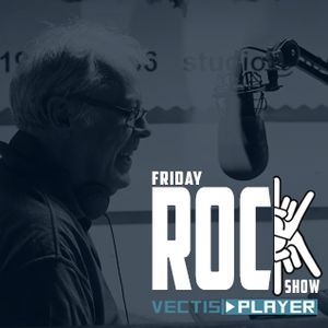 The Friday Rock Show Pt2 07/04/2017