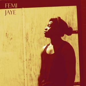 The New Boom with special guests Femi Jaye - Shoreditch Radio - 29/08/14