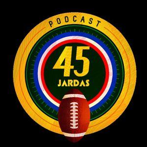 45 jardas #41 – Como funciona o futebol americano?