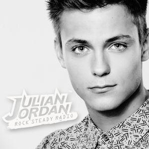 Julian Jordan - Rock Steady Radio 003.