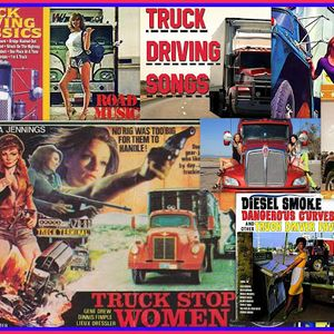 Santa Fe Opry 6-23-17 Truckstop Special