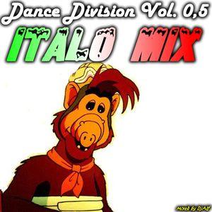 Italomix - Dance Division 05