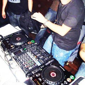 Yorsh Olaya @ WoodStock Bar (Lima - Perù) 16-01-10