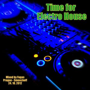 DJ Fugas - TIme for Electro House