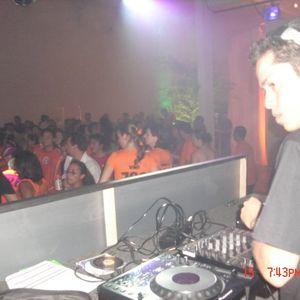 Techno & DNB 90-00 Mix 02