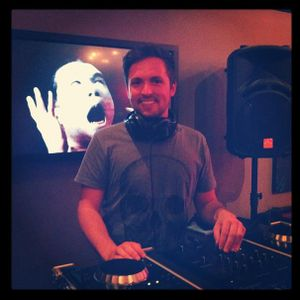 DJ Jimmy James Mix Set August 2012