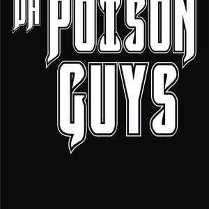 DA POISON GUYS - LIVE MIX SET - 2012 JANUARY