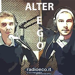 Alter Ego 4°puntata - Lucca Comics&Games e Game of Thrones