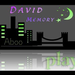 //\\//./A\.\\//.  . D) - ░ ▒▓▓█David Memory
