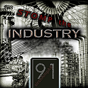 #91 - STOMP the INDUSTRY