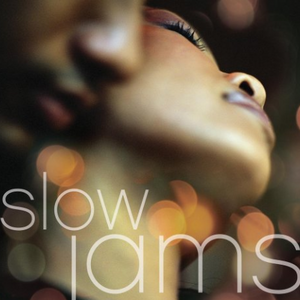 Slow Jams Session 16/8/15