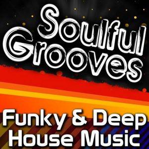 Funky/Deep House Mix