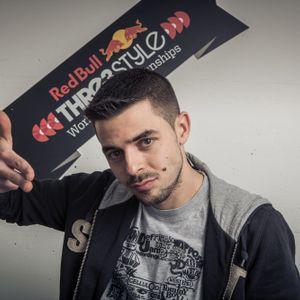 DJ Wiz, Switzerland, Basel, Red Bull Thre3Style National Final