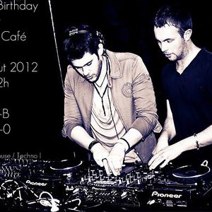 Techno Session August 2012