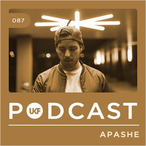 UKF Podcast #87 - Apashe