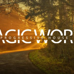 Magic World Progressive House Episode 3 | Mixed by Vires