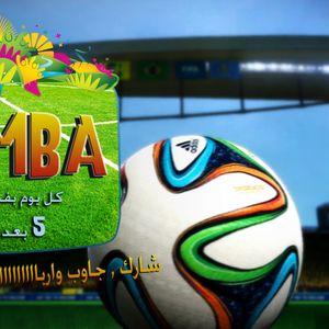 Al Madina FM SAMBA (29-6-2014)