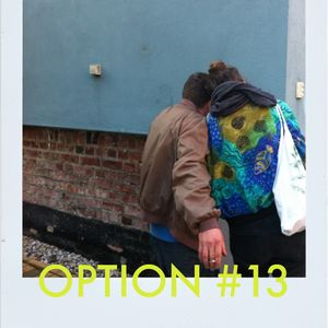 Option #13 - Friends - resom for BCR