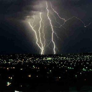 The Thunderstorm VI