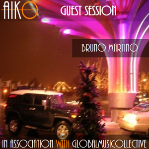 Aiko & Rondo Radio present Bruno Martino