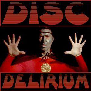 Disc Delirium - Martedi 22 Marzo 2016