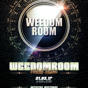 weedom room session