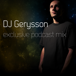 Podcast #35: DJ Gerysson exclusive mix