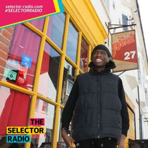 The Selector w/ Master Peace & Absolute