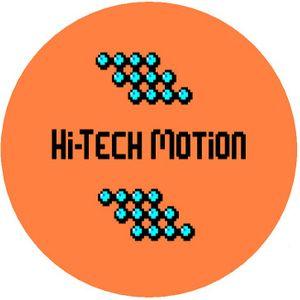 Gutta - Hi-Tech Motion Radio (20161117)