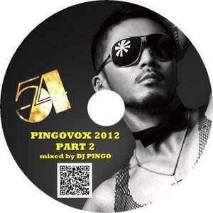 PINGOVOX 2012 pt.2