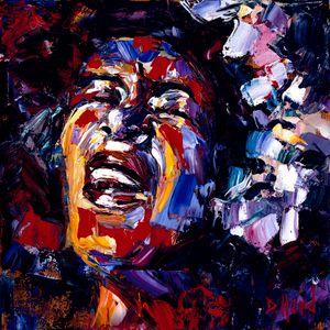 Yiannis Petridis 2017-12-26 Billie Holiday